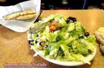 Sittoo's Salad